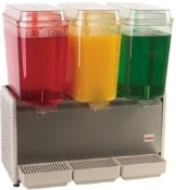 D35-4 Crathco 3x5gal. bowl Premix juice Dispenser 115V