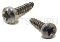 129660321 Screws for Brew Group Flange (Pairs) with 1oz Lube