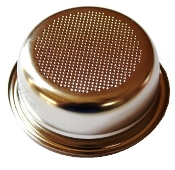 1460102 Precision 2 Cup Filter Basket 12/18 grams