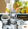 Information Brochures on Friul Citrus, Vegetable and Fruit Juicers. Find picture, features, Technical specification, Weight and Dimensions.