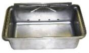 2243 Crathco Drip Pan stainless steel