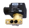 DM1152/02 - 996530054543 Gaggia Solenoid Valve with coil 230V and O-rings