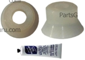 BUNN Auger Shaft Seal (set of 2 plus lube)