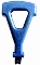 SL320000043 Sencotel/GBG/FSM Tap Handle (Blue)