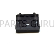 Snap connector Black X70,X90, XS90, X95, XS9, XS95