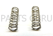 S4363 Jet Spray Pinch Tube Spring Pair