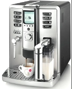 Why we do not sell Saeco espresso machines