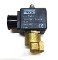 Parker 3 way Solenoid Valve 230V for side mount. Use for Gaggia semi automatic models.