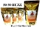 50 50 BUZZ 16-Oz Bags. Buy 3-Get One Free