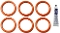 SL300950194/SL3GS4044B Sencotel/GBG/FSM Gasket For Tap Piston