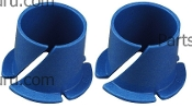 26781.0000 BUNN Auger Shaft Bushing (pair)