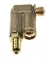 "Safety valve 90 degree for vibrating Pump 1/8"" M threads"