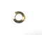 PAVONI BRASS WASHER FLAT ø 12x7x1 mm