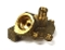 9011.133 Saeco Magic-Royal line Pre-2004 Boiler Support in Brass
