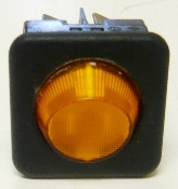 183650893 Magic Capp. Steam Switch-orange round rocker