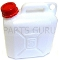 MG018/1La Uno Mini Grimac 5 liter water Tank