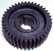 210.3302.001 - Zumex Small plastic gear. Plastic Gear ø 101 mm 39 Teeth