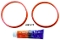 NM01.022 - 996530013512Saeco OR 02106 Silicone O-ring