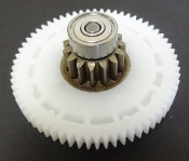 EG-2 - 90166 - 1039031 Elco 2nd Gear with 13 MM Bearings