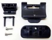 Zumex Versatile and Essential Lock Kit Graphite