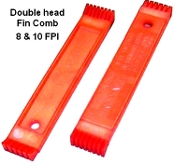Fin Comb pair double sided