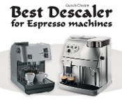 How to Descale Jura Espresso machines