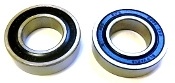 140.0201.025 - 33.0011.00 Zumex 6007 2RS Bearings Kit Dim: 62x45x13 mm