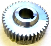 Zumex Metallic Gear Diameter=102 Teeth=39