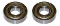 22800.22613 - 00247 Ugolini Ball Bearing 28mm x 12 mm