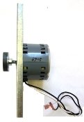 1955 Crathco Pump motor Assy for D255 & D355 220V