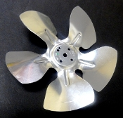 1273 Crathco Fan Blade for Model D15