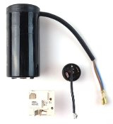 SPM Start Capacitor Kit with Relay and Overload Protector