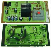 33.0043.000 / S3300430-00 Zumex ELECTRONIC CIRCUIT BOARD / MODULE ESS/VER ON/OFF 230V