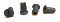 22800.22200 Ugolini Rear Cover fixing screw (set of 4) 22800.22200 / 00154 (Grey) 22800.22201 / 00517 (Black)