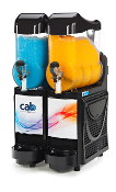 Faby Skyline Fast Freeze Slush machine 1120V Black