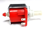Ulka Pump EP5 24V 48W with inlet elbow model E