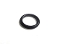 Jura GIGA and Z6 Coffee Spout Cap O-Ring, Black, 2 Pieces