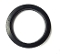 FILTER HOLDER GASKET FOR CIMBALI, FAEMA, size 71x56x9mm