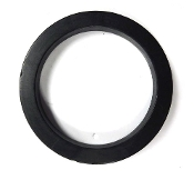 FILTER HOLDER GASKET FOR EXPOBAR, GRIMAC 73x57x10mm