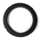 FILTER HOLDER GASKET FOR RANCILIO MODELS 74x58x8.2mm