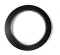 FILTER HOLDER GASKET FOR RANCILIO, PROMAC 74x57.5x8.5mm