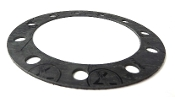 ASTORIA, LAVAZZA, WEGA CARBO FLAT GASKET ø 190x137x3mm