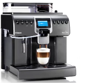 HD8930/47 - Royal One Touch Cappuccino machine 120V 1400W