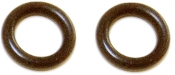996530013471 - 140321961-O-rings 2031 set of 4 + 30 gm.Lube.