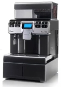 Aulika SUP040 Top Superautomatic HSC Espresso machine