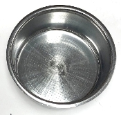 124650221- 996530011332 Saeco & Pavoni Pump models 2-Cup Filter Basket (ID=53mm)