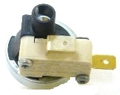 5008001010/451308 Pressure switch adjustable 120V